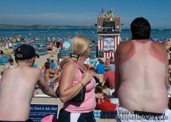 Se esta acercando el verano y debemos tener mucho cuidado con las quemaduras de sol, a casi todos nos encanta ir a la playa, a la piscina, o donde pue...