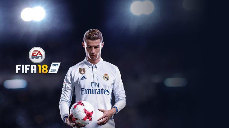 FIFA 18 EA Play kapsamında ortaya çıktı. Hunter karakterinn yer aldığı yeni bir FIFA 18 videosu yayınlandı. İşte yeni video ve detaylar.