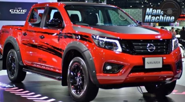 The All New 2021 Nissan Navara Will Be Produced In South Africa Obviously Nissan Set Its Sights Far Beyond Asian And Nort Nissan Navara Nissan Nissan Terrano