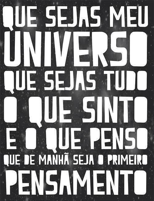 Jesus Adrian Romero cancion: que seas mi Universo <3