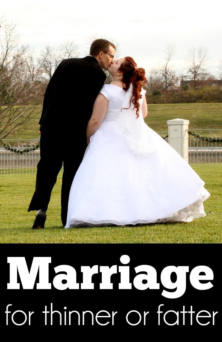 Dd marriage blogging