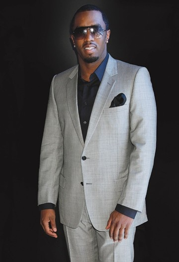 Sean John Suit...gotta give it to him he rocks a suit!!! #sean,pdiddy,diddy,??? Lol