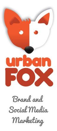 #fox logo