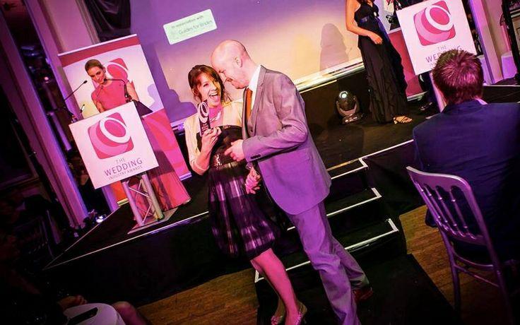 Mango Acoustic Wedding Duo 2014 wedding industry awards www.mangoacoustic.co.uk