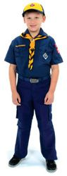 The Cub Scout Uniform