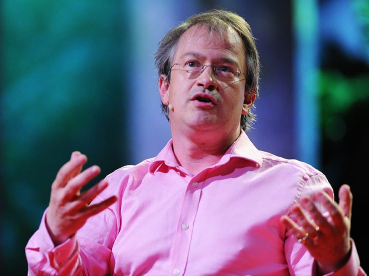 Robin Ince: Science versus wonder? via TED