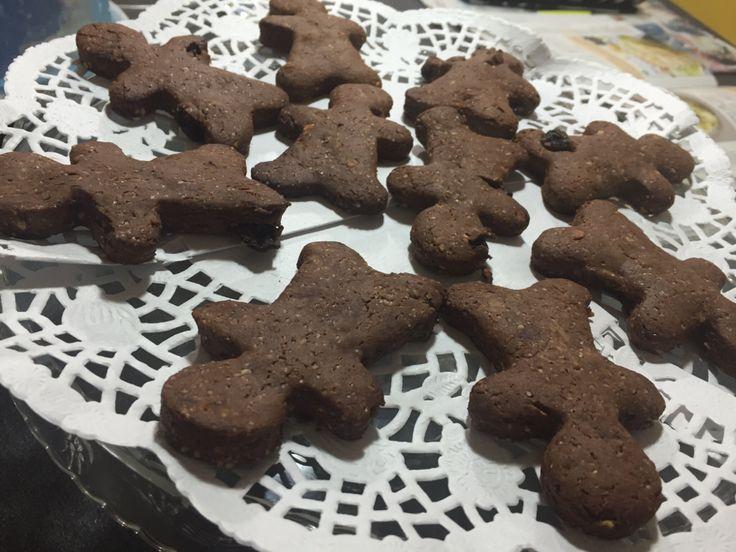 Biscotti al cioccolato - Benvenuti su rendersisani!