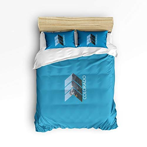 Narwhal Duvet Cover Set Love Themed Sketch Illustration With Arctic Whale Valentines Arrangement Decorative 4 Piece Bedding Set Bedding Sets Home Textile