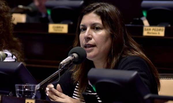 Alicia Sánchez manifestó su preocupación ante la primera privatización del Gobierno Nacional por la venta ilegal de ARSAT 3