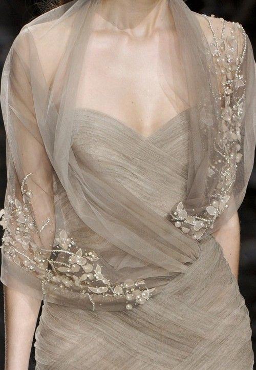 Elie Saab Haute Couture Spring 2010