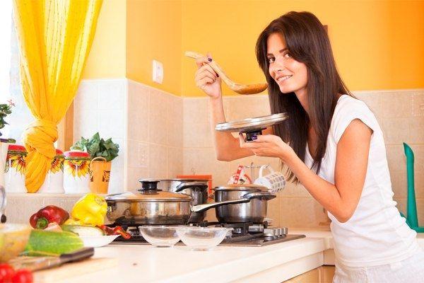 Двенадцать здоровых привычек