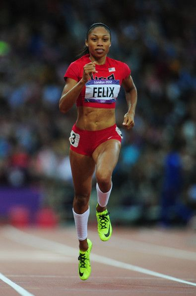One of my favorite female sprinters of all times.  I don't know why, but since the first time I saw her run, she took me back to a good place.  I was back at the University of Maryland watching a young Renaldo Nehemiah run hurdles.  Life was pure and simple.