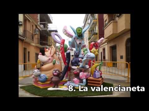 Música Fallera - Valenciana - Pasodobles populares - YouTube