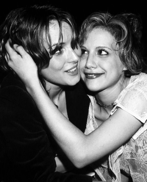 Winona Ryder And Brittany Murphy 17 Best images about h...