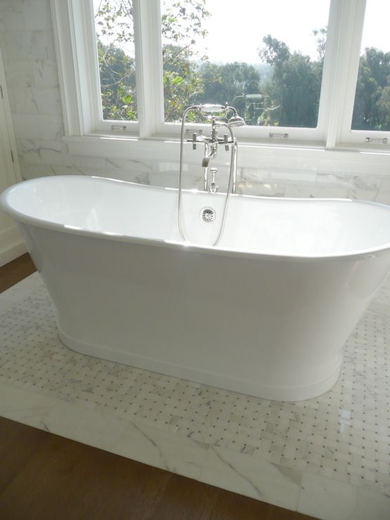 25 Best Ideas About Freestanding Bathtub On Pinterest Freestanding Tub Ba