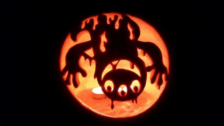 Best images about pumpkin stencils on pinterest