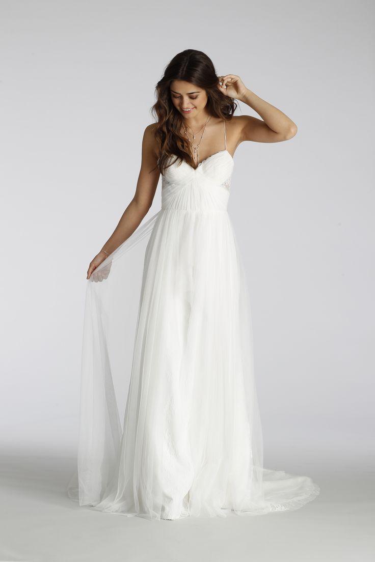 Bridal Gowns, Wedding Dresses by Ti Adora - Style 7650 #tiadorabridal