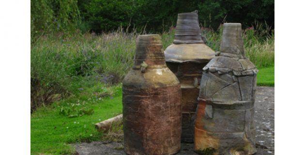 International Ceramics Festival » Charles Bound (UK)