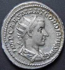 Gordian III Antoninianus Fides Militum Rome Mint 238 AD