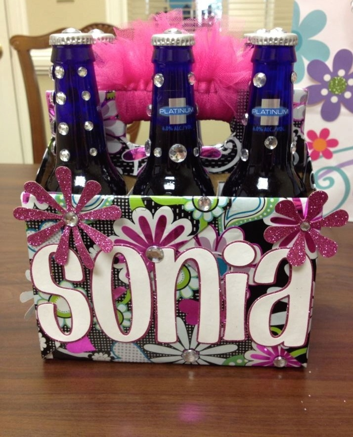 19 Best Images About Gift Baskets On Pinterest