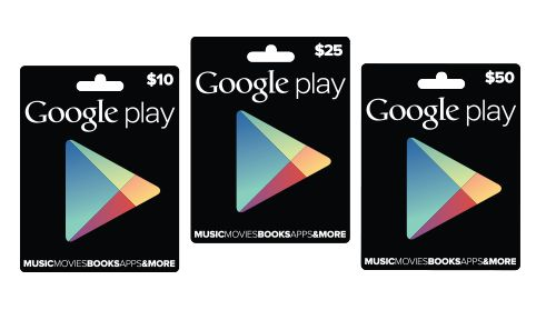 Google Play launches app store gift cards. http://cnet.co/MK06qX