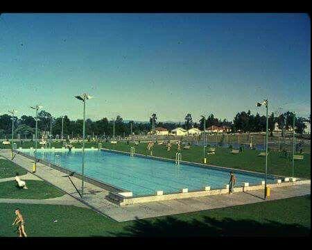 Yallourn Swimming Pool