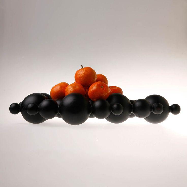 Staphylos fruit bowl designed by Athanasios Babalis