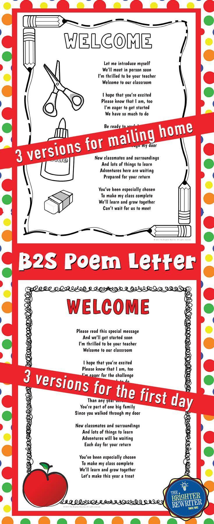 Best 25 Letter For Teachers Day Ideas On Pinterest Letter To
