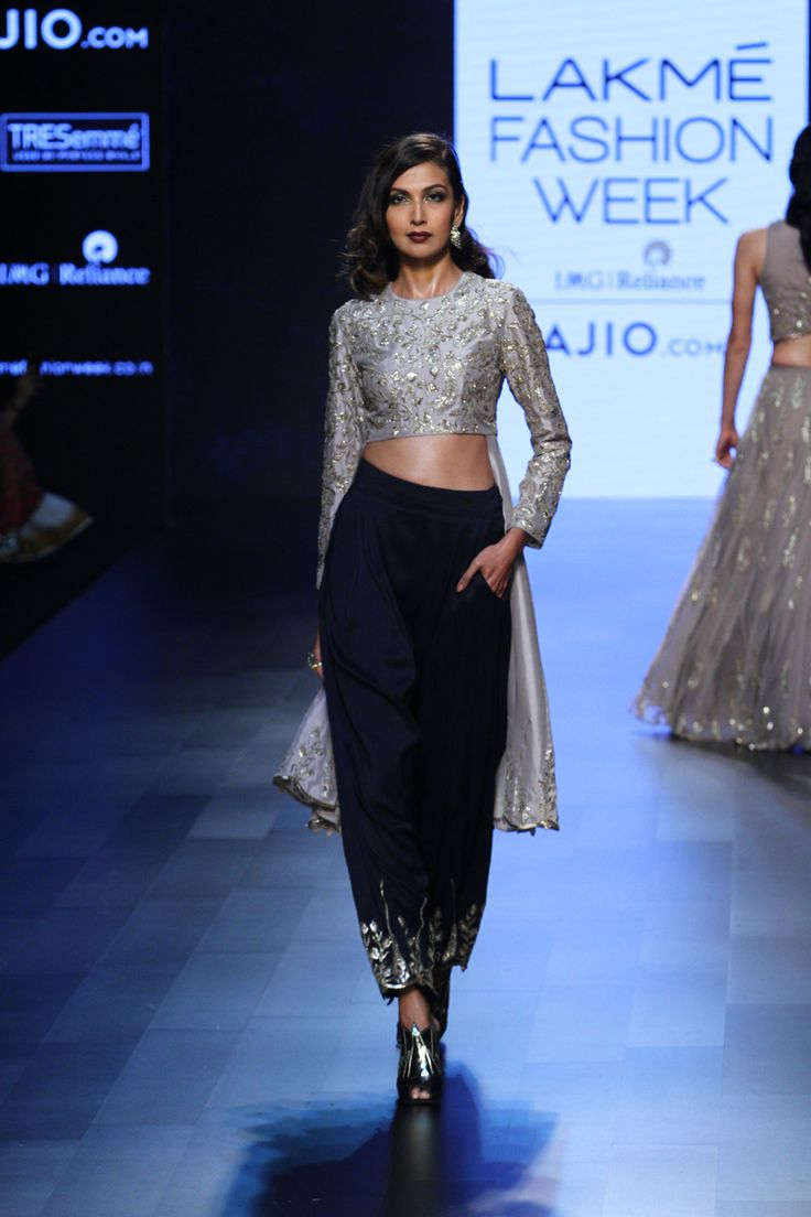 Payal Singhal   Lakme Fashion Week Summer Resort 2017 #LFWSR2017 #payalsinghal #PM