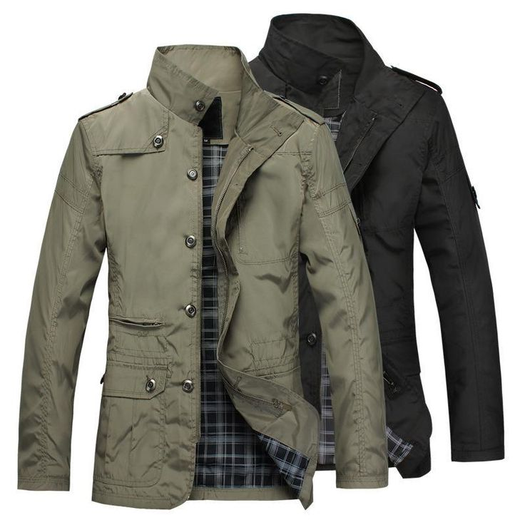 #Soldes => Manteau homme cas... découvrez l'offre à #PrixCoutant http://72hprixcoutant.com/products/manteau-homme-casual-double-ecossais-m-au-5xl?utm_campaign=social_autopilot&utm_source=pin&utm_medium=pin