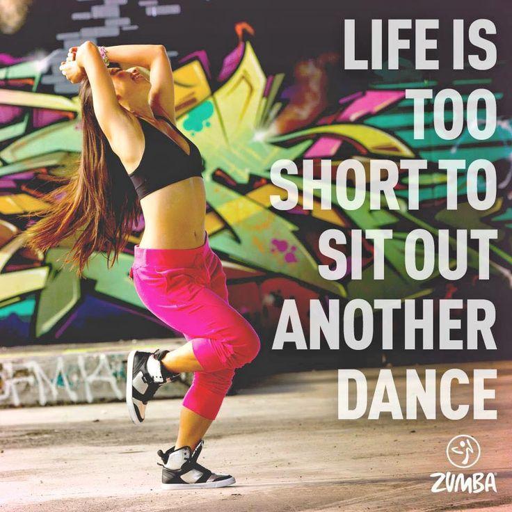 Zumba Fitness, Zumba Logo And Dance Fitness