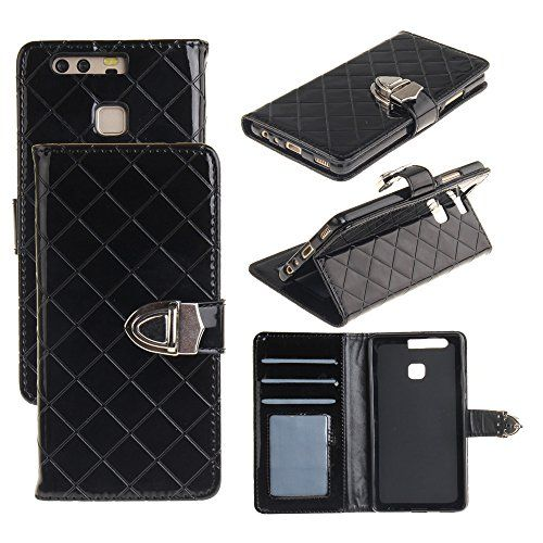 P9 Phone Case, P9 Wallet Case,XYX [Black][Metal Buckle][K... https://www.amazon.com/dp/B01IF8PV66/ref=cm_sw_r_pi_dp_8d6HxbNVAGVHS