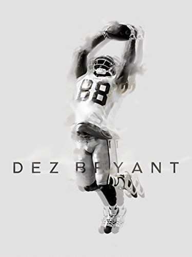Dez Bryant Dallas Cowboys Posters