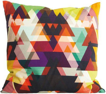 Cushion - Geometric