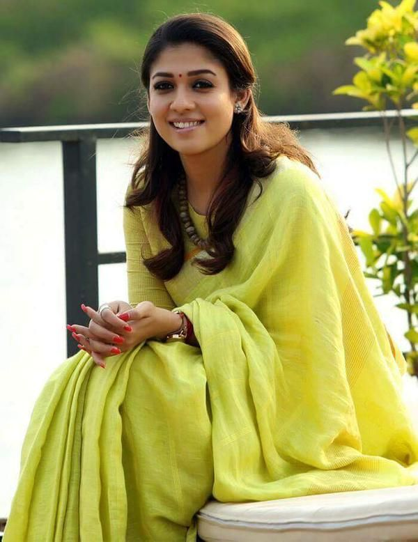 nayanthara in rakshasudu - Google Search