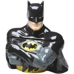 Batman Cookie Jar. My son wants one haha