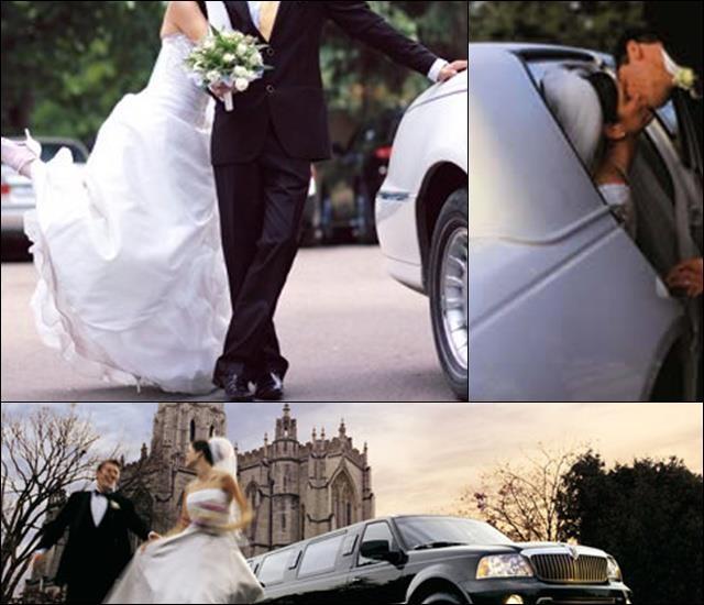 Transport special nunta
