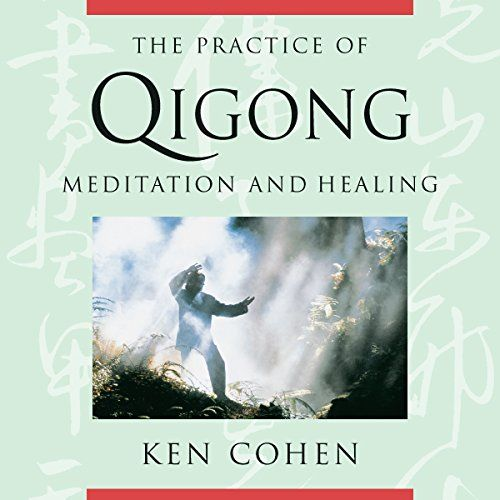 The Practice of Qigong Meditation and Healing ** To view further for this item, visit the image link.