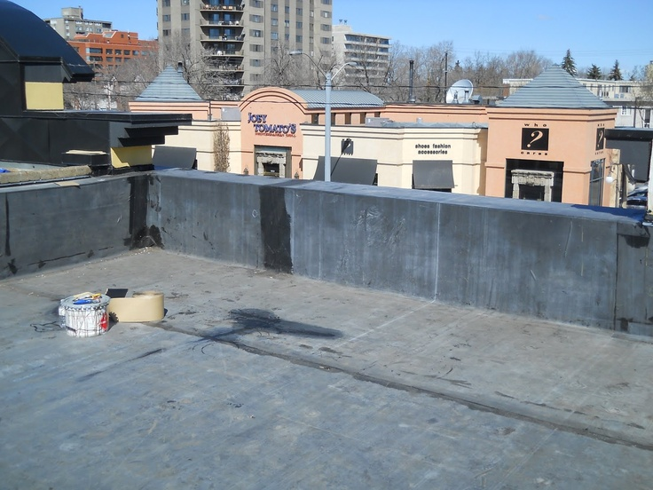 EPDM Roof Installation, Commercial Roofing, Commercial Roofing Contractors | GENERAL ROOFING SYSTEMS CANADA (GRS)