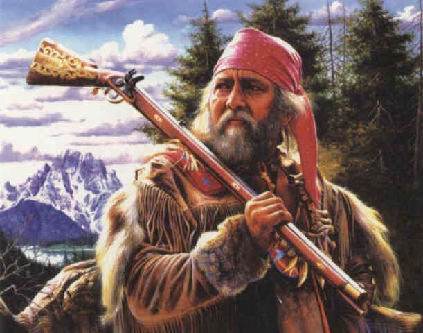 17 Best images about Mountain men on Pinterest | Limited ...  Mountain