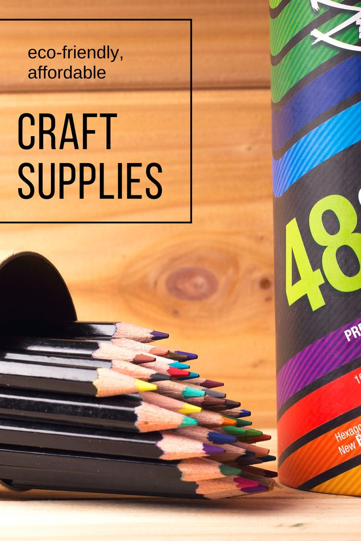 Get creative! Stop dreaming about potential design projects and start doing.  Here's how people are upgrading their craft projects with high-quality supplies that don't break the bank