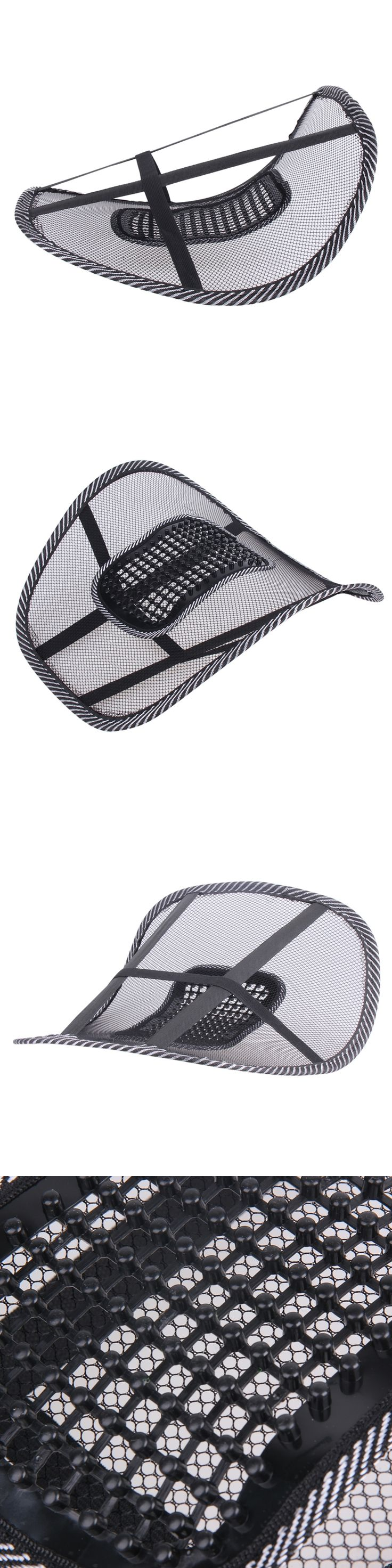 Car Seat Cushion Lumbar Waist Back Support For Alpina B3 B4 B5 B6 B7 D3 D5 Roadster XD3 Maruti 800 Alto Baleno Esteem Gypsy Zen