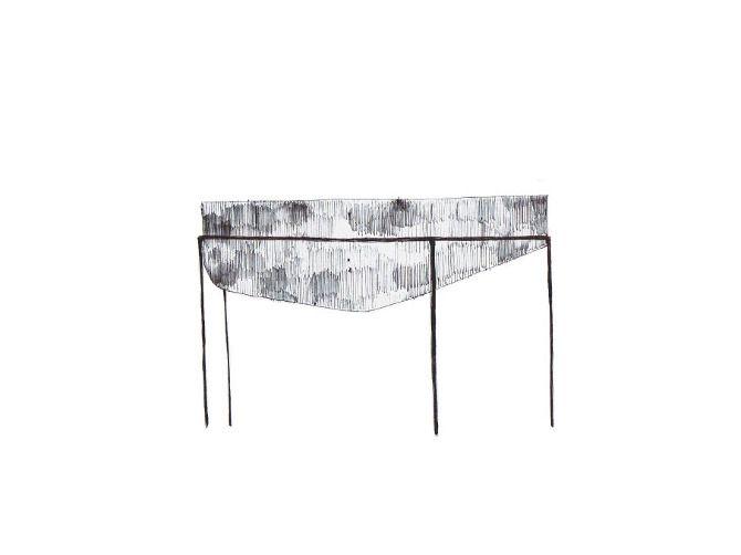 Paperconcrete - Nicolas Girard