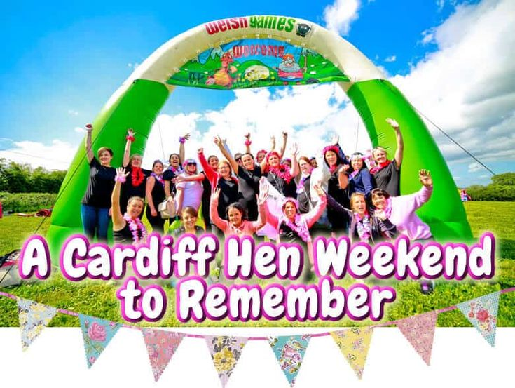 Located slap-bang in the city center, Sandringham Hotel is a great choice for your Hen party Cardiff. The family-run establishment was originally built in the 1880s and its impressive façade has lost none of its charms. To know more go on the mentioned link.   #HenpartyCardiff #WelshGames