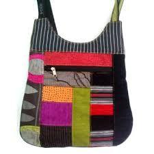 mochila hecha a mano - Buscar con Google