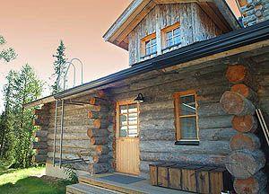 Коттедж № 935481 Финляндия, Лапландия, Леви