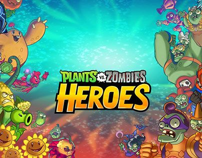 """Check out new work on my @Behance portfolio: """"PvZ Heroes Generator Gems absolutely free NO COST"""" http://be.net/gallery/45184075/PvZ-Heroes-Generator-Gems-absolutely-free-NO-COST"""