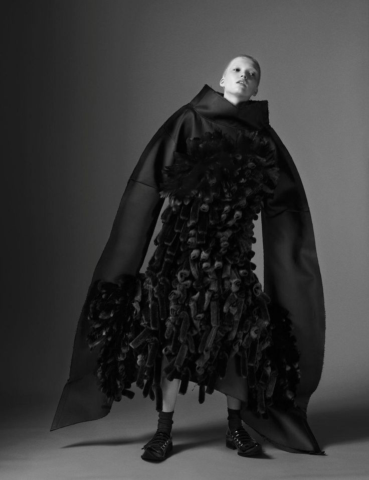rei kawakubo said to be the next subject of a solo exhibition at the met | read | i-D