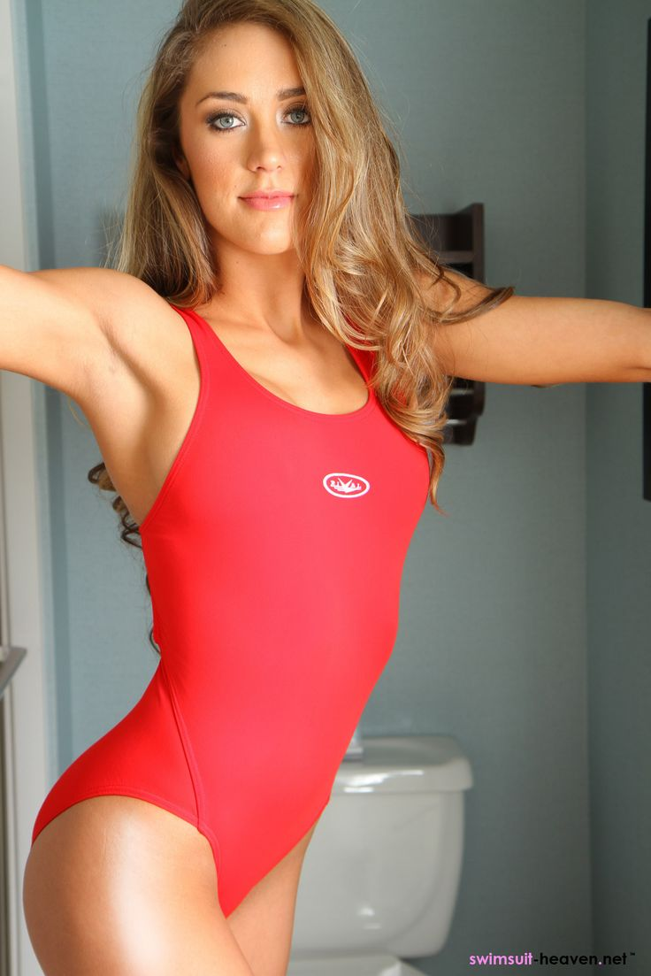 25 best Cute Red One Piece Swimsuit Ideas images on ...