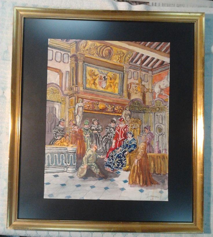 Mejores 19 imágenes de Dorado - Restauración de muebles en Pinterest ...